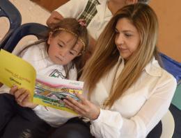 Gestora Social continua haciendo entrega de kits escolares en los municipios del Departamento