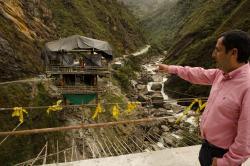 $ 45 mil millones para culminar viaductos de la vía Sogamoso – Aguazul pedirá el Gobernador