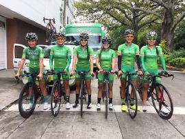 Lista la nómina del 'Boyacá es para Vivirla' para la Vuelta a Colombia Femenina