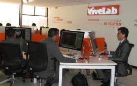 ViveLab Tunja, un laboratorio gratuito para los boyacenses innovadores