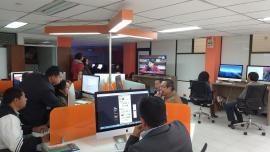 Comunidad académica recibe capacitación en el ViveLab Boyacá