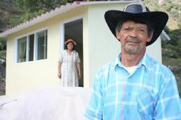 Con más de $ 8 mil millones se beneficiarán 859 familias de 45 municipios con proyecto de vivienda