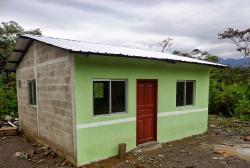 Banco Agrario aprobó recursos para vivienda Rural Nueva
