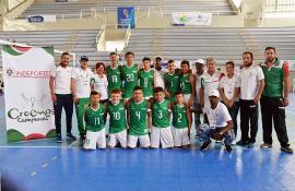 Boyacá disputará una nueva final en voleibol en el nacional de Supérate