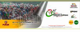 Este jueves lanzan la 37 Vuelta Gobernación de Boyacá