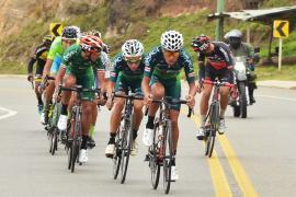 Boyacá es para Vivirla impuso la marcha en la Vuelta de la Juventud