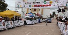 Vuelta a Boyacá Sub 23 - Élite del 9 al 13 de septiembre