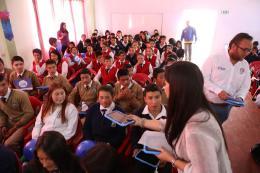 'Boyacá Vive Digital' llegó a más de 15 mil estudiantes boyacenses