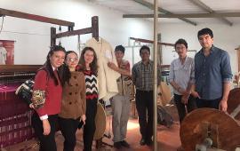 50 artesanos de Nobsa participan en II Workshop de diseño