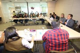 Gobernador de Boyacá celebró acuerdo entre estudiantes y Gobierno nacional