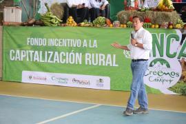 """Gobierno de Boyacá lanza convocatoria de Incentivo a la Capitalización Rural Finca """"Somos Bicentenario"""""""