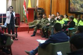 Boyacá, ejemplo nacional en apoyo a víctimas del conflicto armado