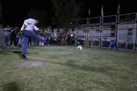 Este 15 de diciembre el gobernador Carlos Amaya sancionará Ordenanza en beneficio del deporte