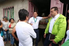 Gobernador de Boyacá llega con obras de infraestructura para las provincias de Norte y Gutiérrez