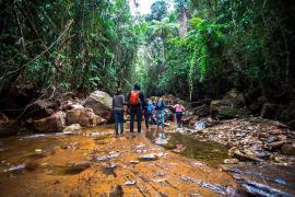 Boyacá sigue creciendo en indicadores turísticos