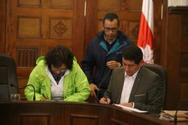 ESPB entregó obras de relleno sanitario a administración de Sogamoso