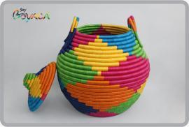 En el pabellón Soy Boyacá las artesanías serán protagonistas
