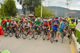 BRC apoyará a 72 deportistas que estarán en la Vuelta del Porvenir