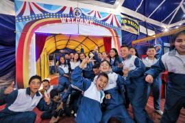 Gestora Social de Boyacá promueve aprendizaje en espacios pedagógicos diferentes para la niñez