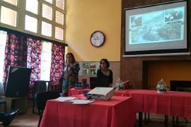 Docentes de Somondoco presentaron experiencia educativa en Uruguay