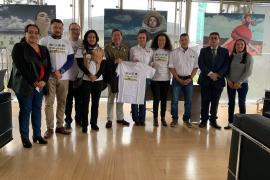 Empresarios dan de qué hablar en Boyacá Bicentenaria en Corferias