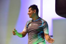 Garagoa se prepara para recibir al equipo 'Boyacá más Activa' este fin de semana