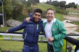 El Gran Fondo Nairo Quintana se tomará a Boyacá este primero de diciembre