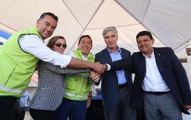 Impulso al nuevo hospital local de Tunja le da el gobierno del Departamento