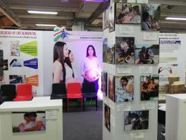 """""""Mamás del Bicentenario"""" llega a Boyacá en Corferias"""