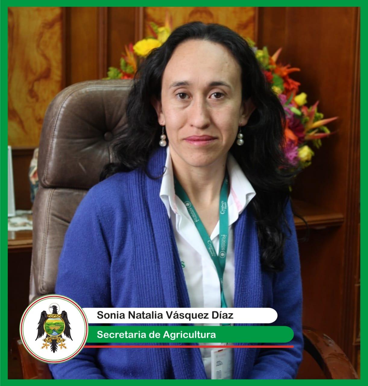 1 Sonia Vasquez Sec Agro