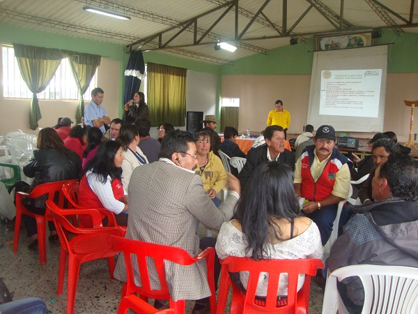 Foto: secretaría de Participación y Democracia (OPGB)
