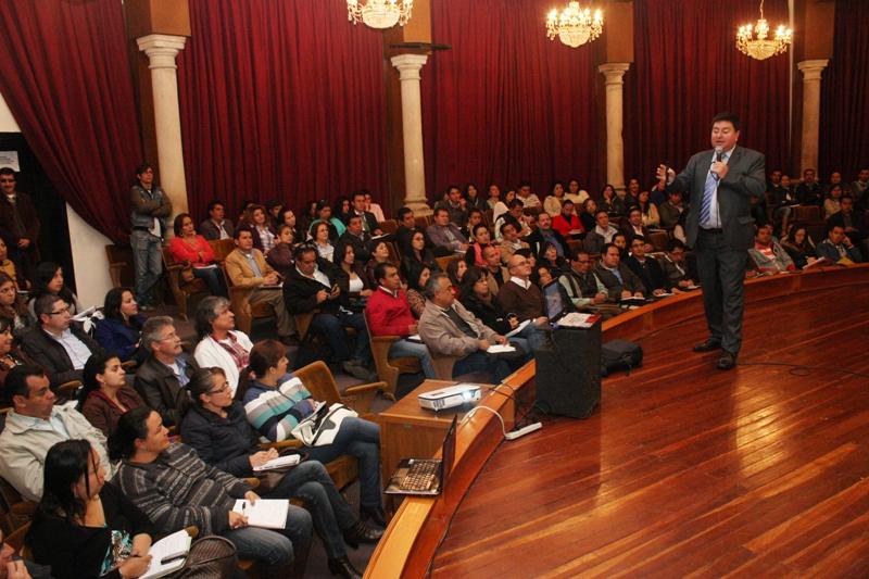 Oficina Asesora de Comunicaciones y Protocolo- Foto Juan Diego Rodríguez