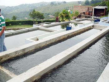 Los acueductos rurales son prioridad departamental-Archivo particular