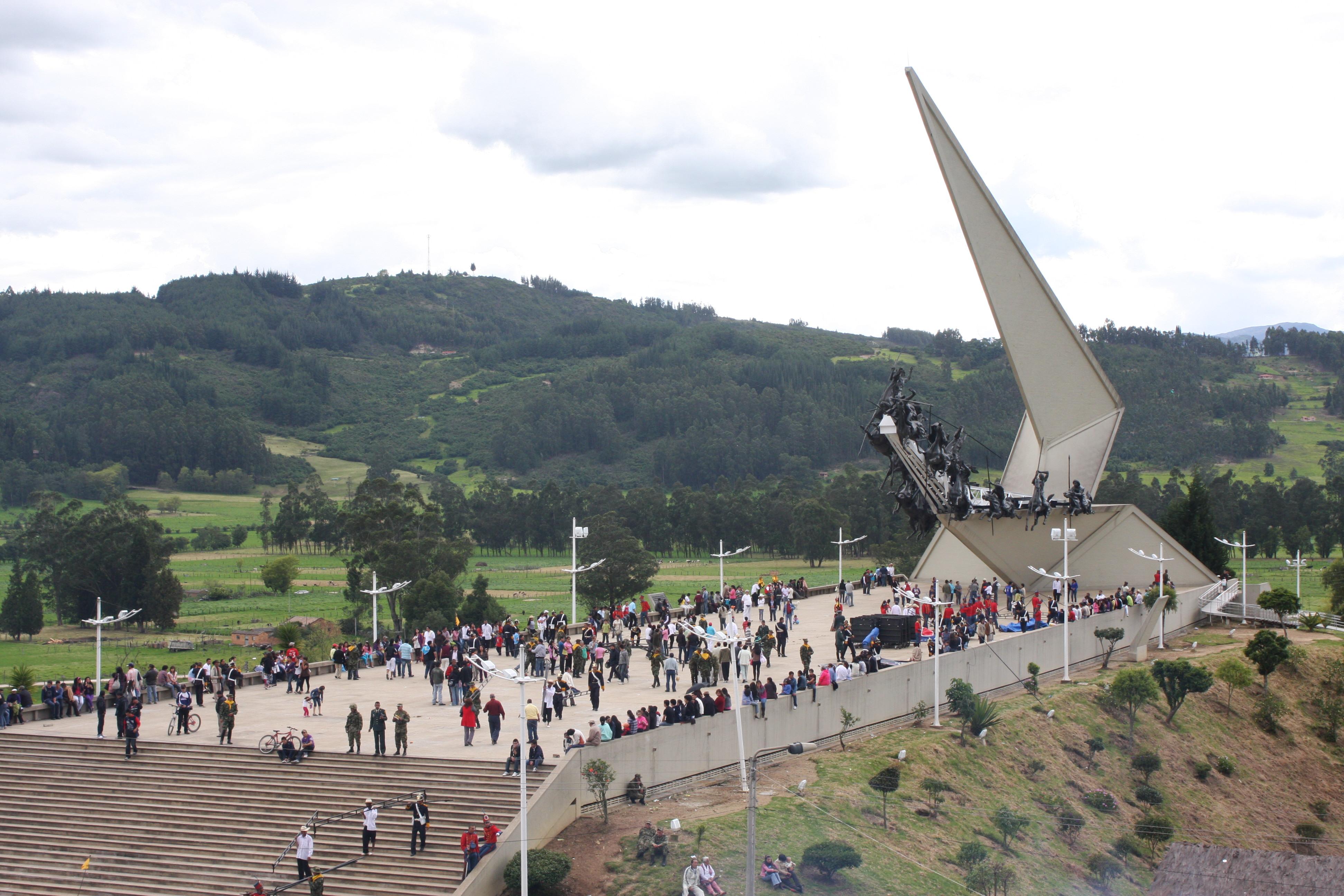 Pantano de Vargas-Fotografía Juan Diego Rodríguez
