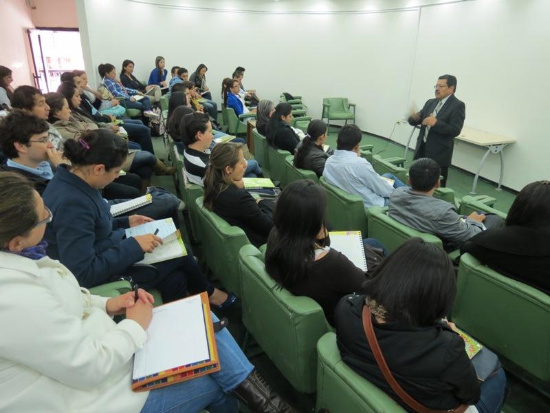 Foto: Secretaría de Salud Gobernación de Boyacá