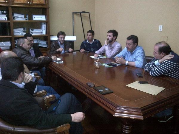 Foto: Secretaría de Fomento Agropecuario (OPGB)