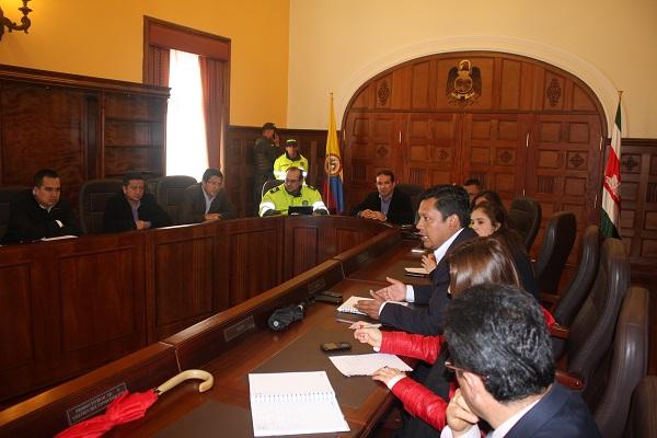 Foto: Juan Fernando Romero Español
