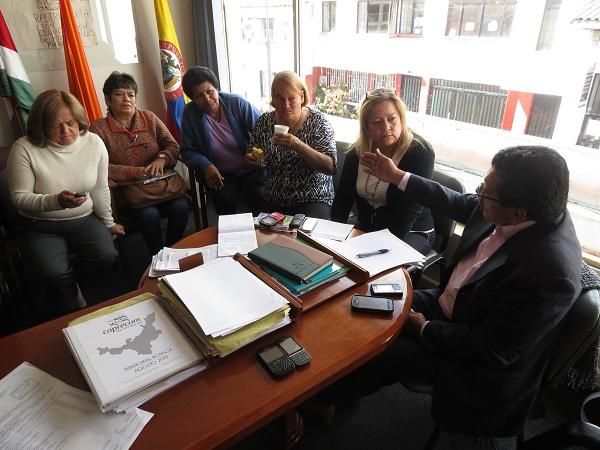 Foto: Juan Camilo Contreras (PSS)
