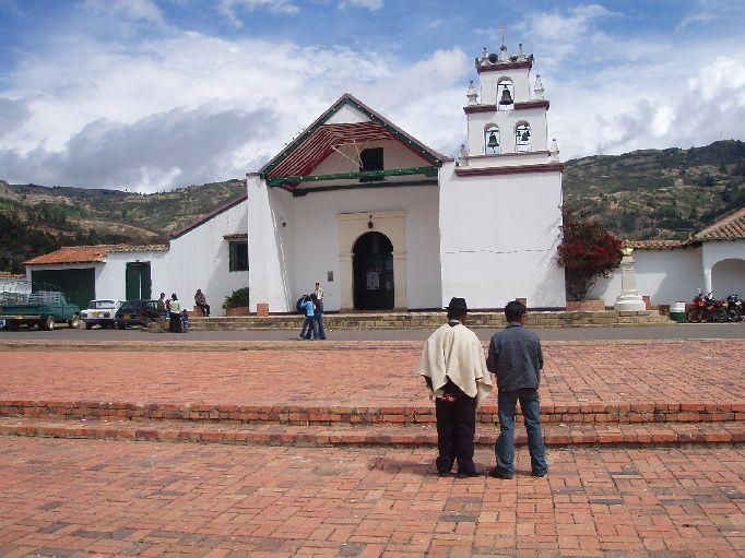 Archivo Gobernación de Boyacá