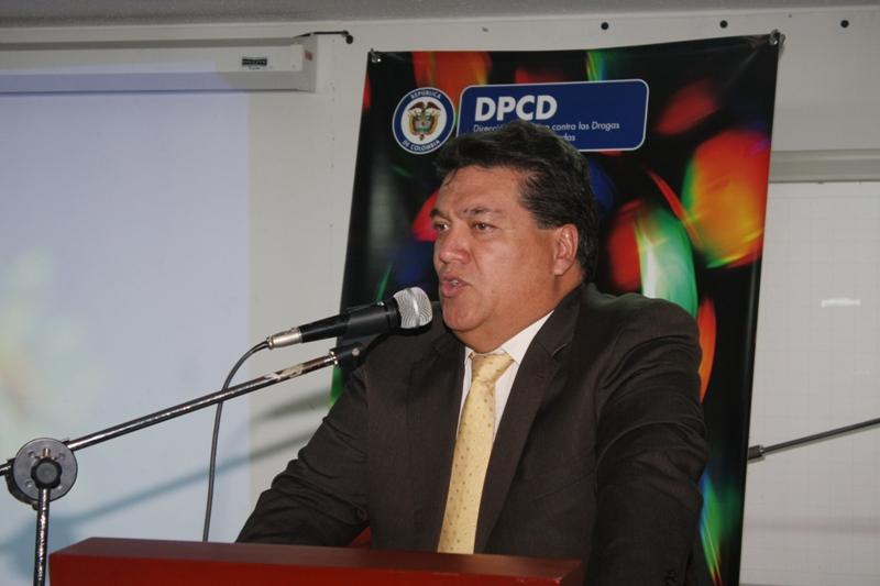 Foto: Archivo Gobernación