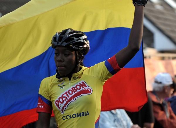 Fuente: Federación Colombiana de Patinaje