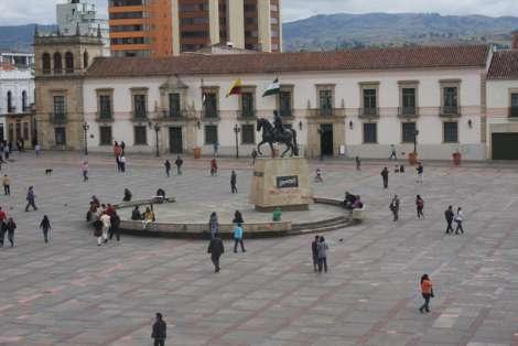 Archivo: Gobernación de Boyacá