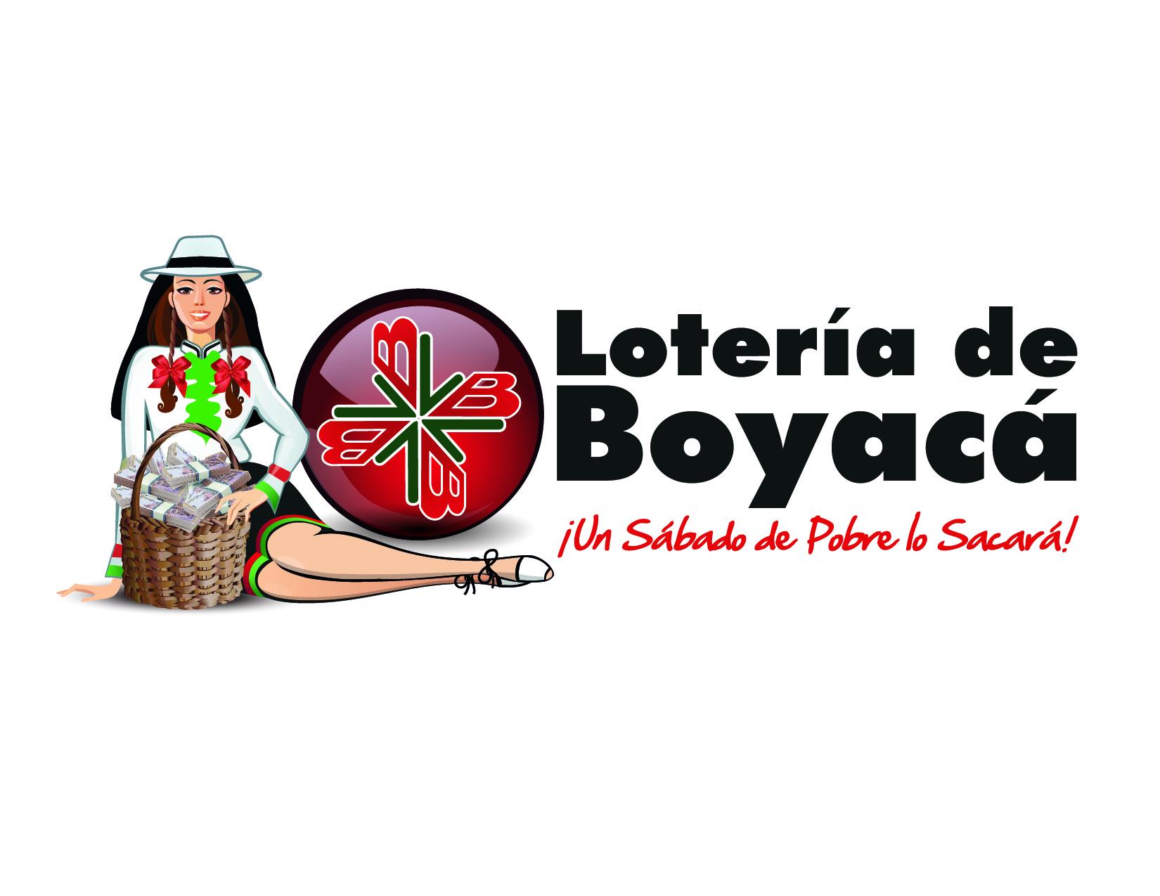 Archivo: Lotería de Boyacá