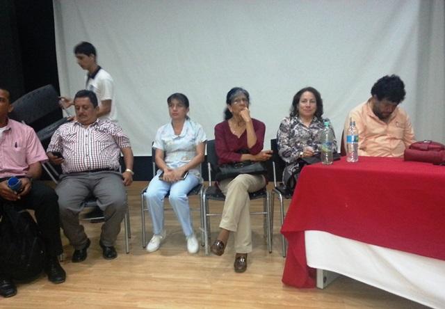 Foto: secretaría de Desarrollo Humano Gobernación de Boyacá