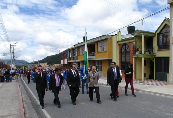 Foto: secretaría de Educación