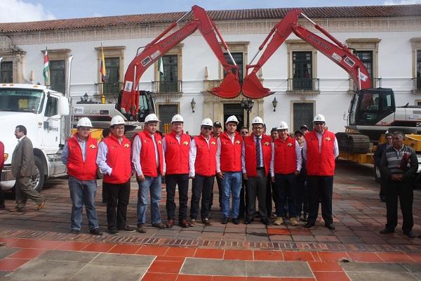 Foto. Juan Fernando Romero Español (OPGB)