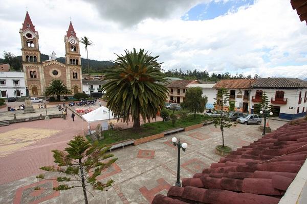 Fuente: Ramiriqui.colombia