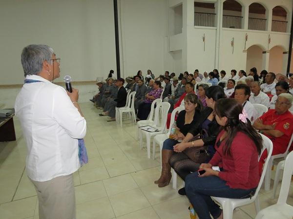 Foto: Edgar Rodríguez (SSGB)