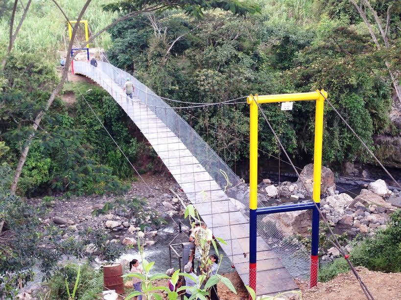 Foto: Secretaría de Infraestructura Pública Gobernación de Boyacá