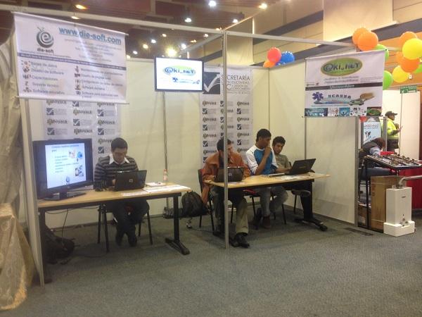 Foto: Secretaría de Productividad Gobernación de Boyacá